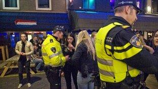 Politie kijkt terug op rol tijdens actieweek Code Rood