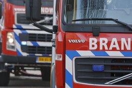 Opnieuw brand in portiekflat Vuurdoornstraat