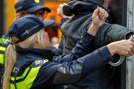Twee aanhoudingen na geweldsincident in woning
