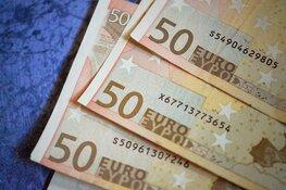 Valse 50 euro-biljetten in omloop in Leeuwarden