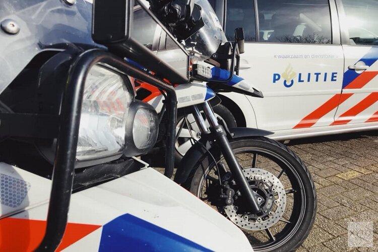 Politie zoekt getuigen van steekincident met scooterrijder