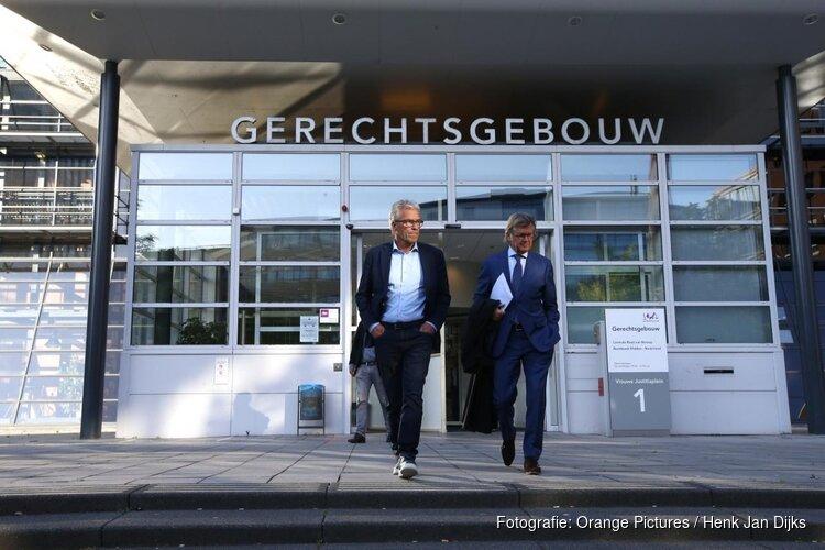 KNVB hoeft besluit promotie/degradatie niet terug te draaien