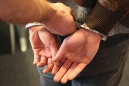 Twee inbrekers aangehouden met veel drugs op zak