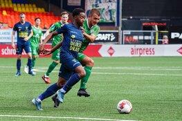 SC Cambuur overtuigend langs PEC Zwolle in oefenduel