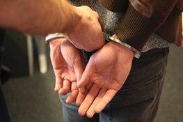 Verdachte aangehouden voor straatroven en diefstal in Leeuwarden