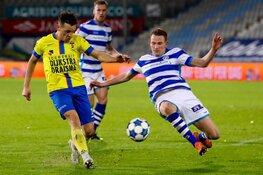 SC Cambuur weer koploper na winst in topper bij De Graafschap