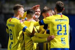 SC Cambuur herstelt zich en wint ruim van Jong PSV