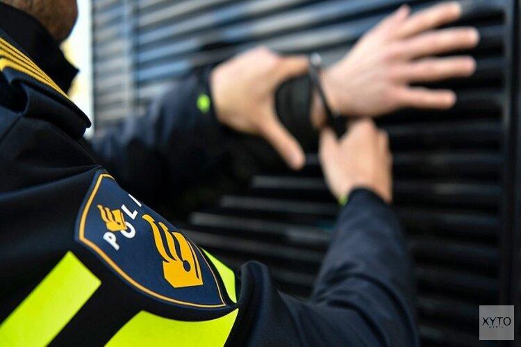 Twee aanhoudingen na steekincident Leeuwarden