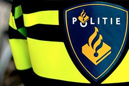 Politie houdt drie inbrekers op heterdaad aan na woninginbraak